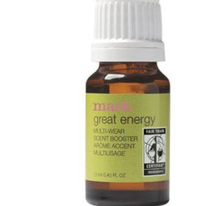 New! Mark Great Energy Multi wear scent booster